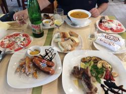 Restoran Detlić