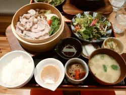 Minoru Diner Kyoto Takashimaya