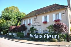 Façade Le Relais Fleuri