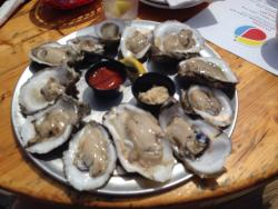 Jubilee Oyster Bar & Grille