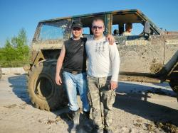 North-West Jeep  Tours