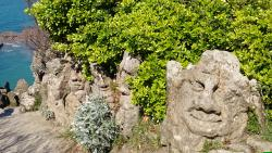 Les Rochers Sculptes