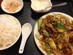 Chinese Restaurant Ryufukuen
