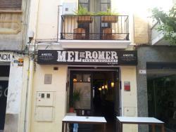 Tasca Mel de Romer Castellón