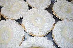 Terry's Key Lime Pies & Grmt
