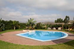Casa Verde Hotel Ecologico