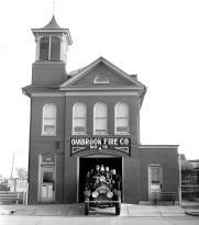Oakbrook Brewing Company
