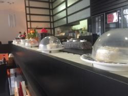 Millhouse Sushi