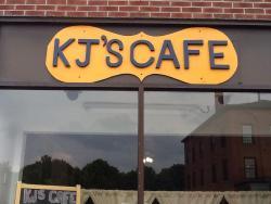 Kj's Cafe