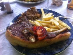 Restaurante Vilariño