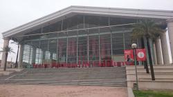 El Musea de la Musica de Barcelona