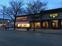 ‪Oberweis Ice Cream and Dairy Store‬