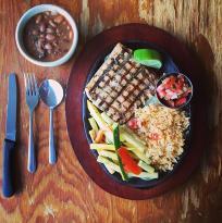 Skeeter's Mesquite Grill Weslayan