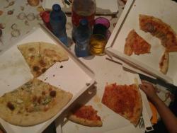 C'è Pizza per Te 3