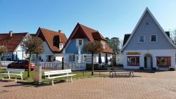 Ostseebad Boltenhagen