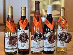 Vieux Moulin - Vin de miel