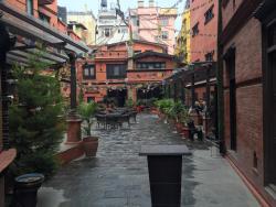 Hotel Dalai-La