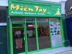 Mien Tay Fulham