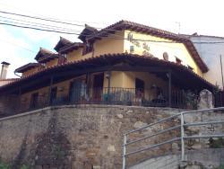 Hotel Dona Gaudiosa