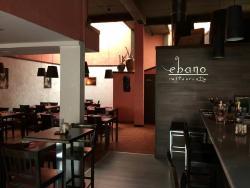 Restaurante Ebano