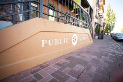 Fifth Street Public Market
