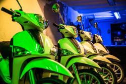 La Bikeria Rent Scooters & Bikes