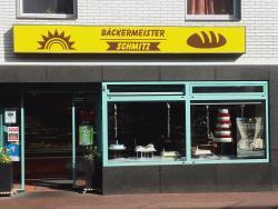 Bäckermeister Schmitz