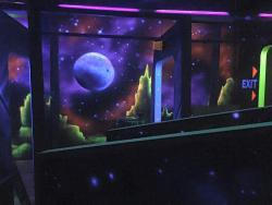 Laser Quest Preston