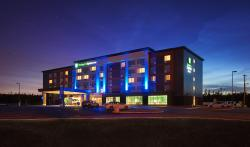 Holiday Inn Express & Suites St. John's Airport