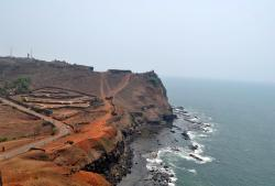 Ratnadurga Fort