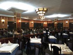 Restaurante Xi Hu