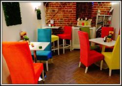 Zdrowe Love Restaurant