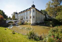 Chateau Trebesice