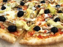 Pizzeria PLANET