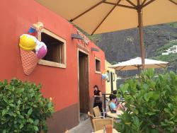 El Abuelo Heladería Tradicional Canaria