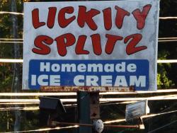 Lickity Splitz