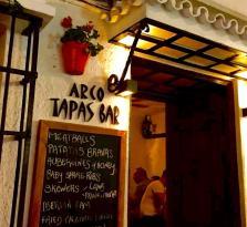 ARCO TAPAS BAR