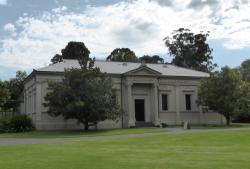 Santos Museum of Economic Botany