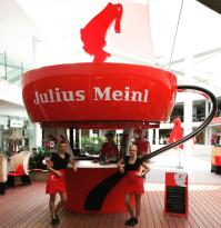 Julius Meinl Coffee Cup