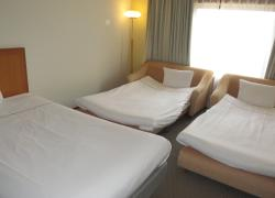 Hotel Twin Ring