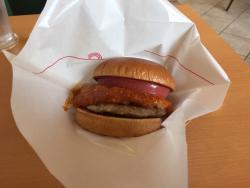 Mos Burger Awase
