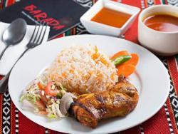 Barada Arabic Restaurant