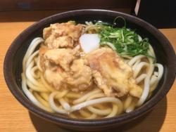 Menya, Kyobashi Uchimawari
