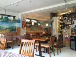 Dining Bar Duseni Mura 722