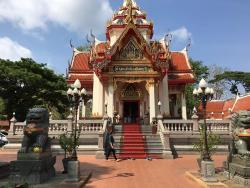 ศาลหลักเมืองจังหวัดจันทบุรี
