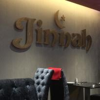 Jinnah Restaurant York