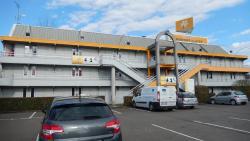 Premiere Classe Montbeliard - Sochaux