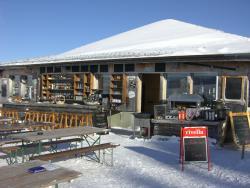 Berghotel Leiterli Restaurant