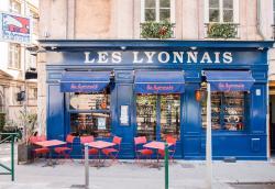 Les Lyonnais Bouchon