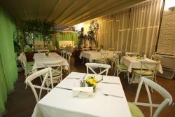 Green Line Restaurant